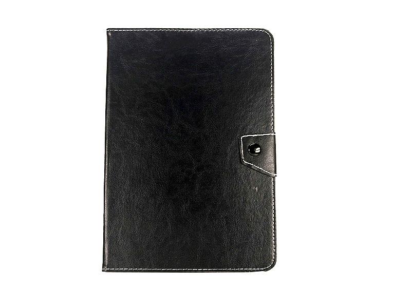 Чехол-книжка универсальный 8 IT BAGGAGE ITUNI89-1 Black флип, искусственная кожа аксессуар чехол 7 0 it baggage универсальный black ituni79 1