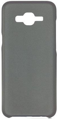 Чехол Perfeo для Samsung J2 Prime TPU серый PF_5297