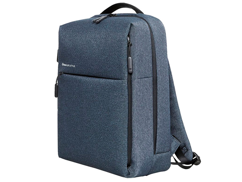Рюкзак Xiaomi Mi City Backpack Dark Blue