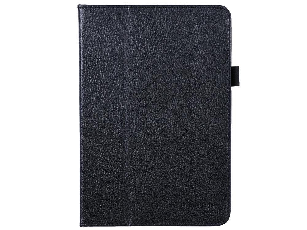 Чехол-книжка для планшета SAMSUNG Galaxy Tab S2 8 IT BAGGAGE SM-T719 Black флип, искусственная кожа чехол it baggage для планшета samsung galaxy tab a 8 sm t385 иск кожа черный itssgta385 1