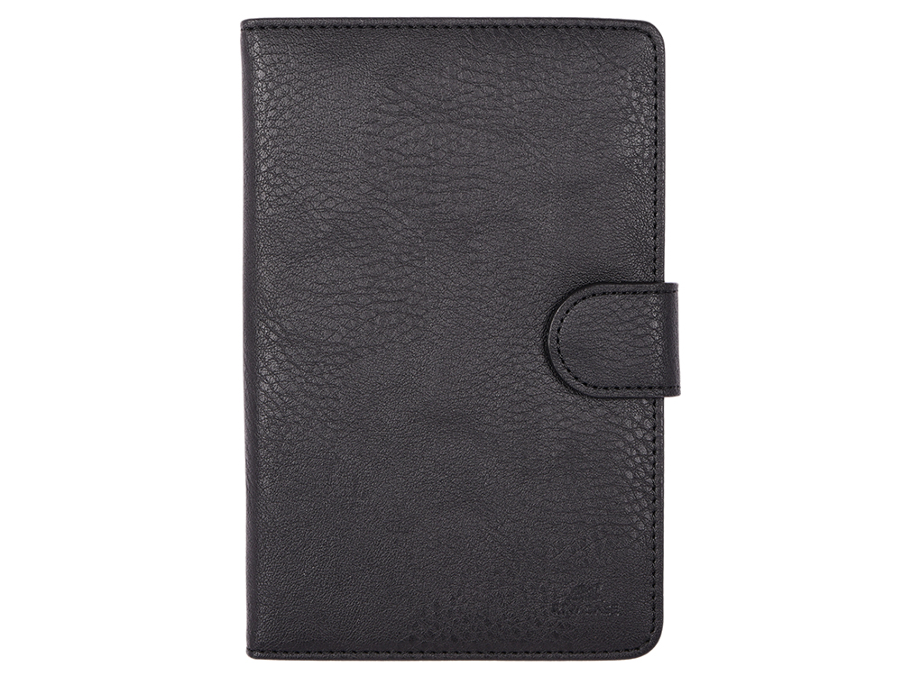 Чехол-книжка универсальный для планшета 7 Riva 3012 Black книжка, полиуретан чехол sumdex tch 974 bk чехол для планшета 9 7 универсальный черный