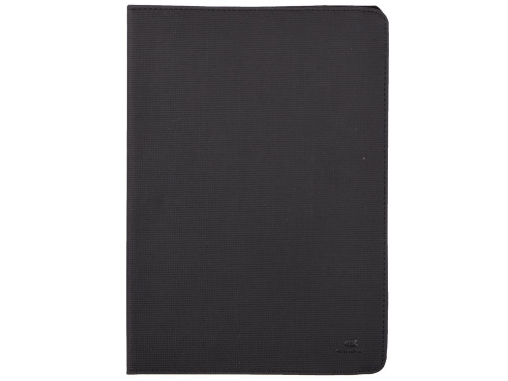 """Чехол-книжка универсальный для планшета 10.1"""" Riva 3217 Black книжка, полиуретан"""