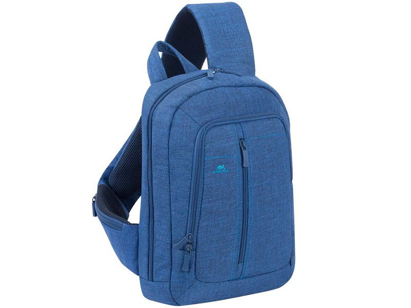 Рюкзак для ноутбука 13,3 RivaCase 7529 blue цена