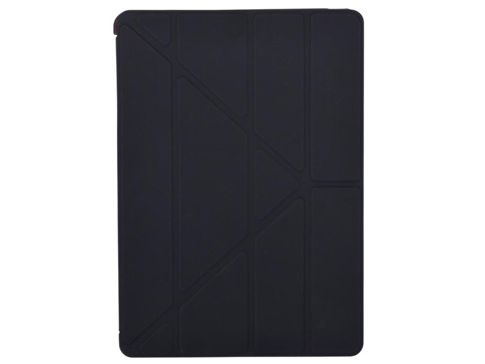 Чехол-книжка BoraSCO для Apple iPad Air 2 (Черный) стоимость
