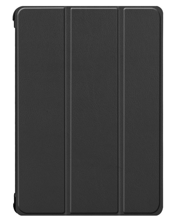 Чехол IT BAGGAGE для планшета Lenovo Tab 10 P10 TB-X705L черный ITLNP105-1 чехол для lenovo tab 4 10 tb x304l it baggage черный