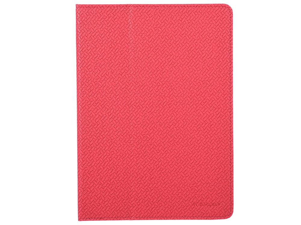 """Чехол для планшета IT BAGGAGE для iPad 2017 9.7"""" красный ITIP20172-3"""