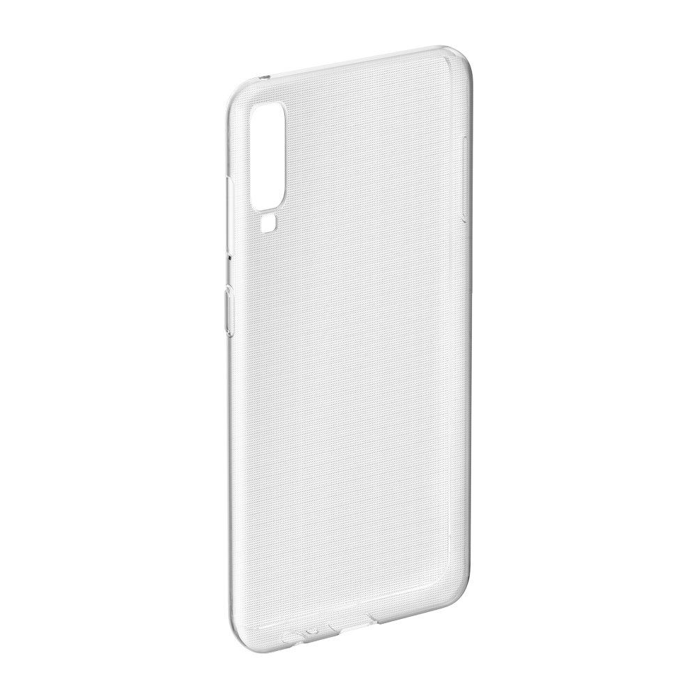 Чехол Deppa Gel Case для Samsung Galaxy A50 (2019), прозрачный