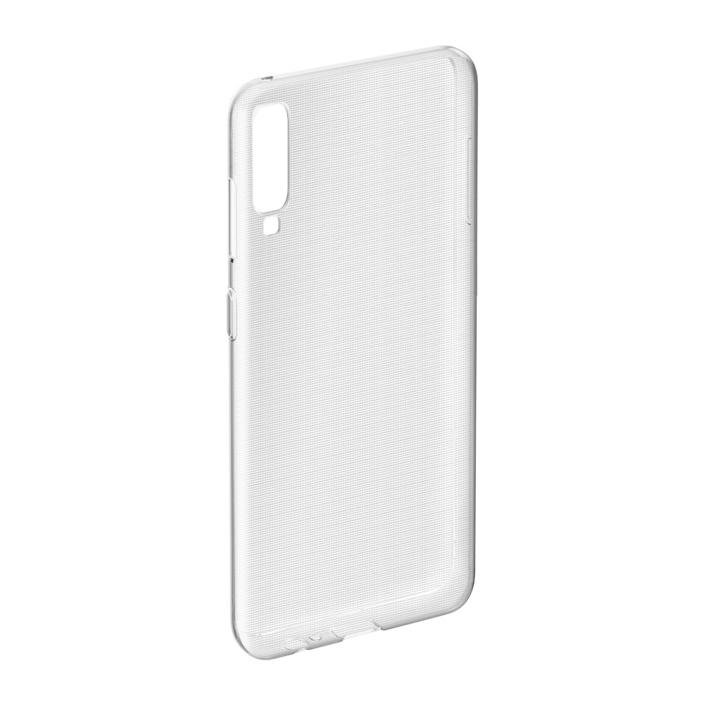 Чехол Deppa Gel Case для Samsung Galaxy A50 (2019), прозрачный цена 2017