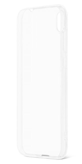 Чехол для Huawei Honor 8S/ Y5 (2019) DF hwCase-81 силиконовый чехол для huawei honor 10 df hwcase 56