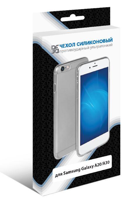 Чехол для Samsung Galaxy A20/A30 DF sCase-75 стоимость