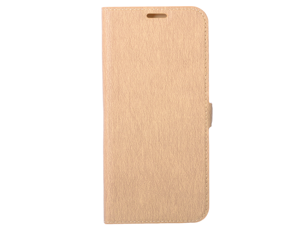 Чехол с флипом для Huawei Honor 8A/8A Pro DF hwFlip-57 (gold) смартфон honor 8a gold 2 32