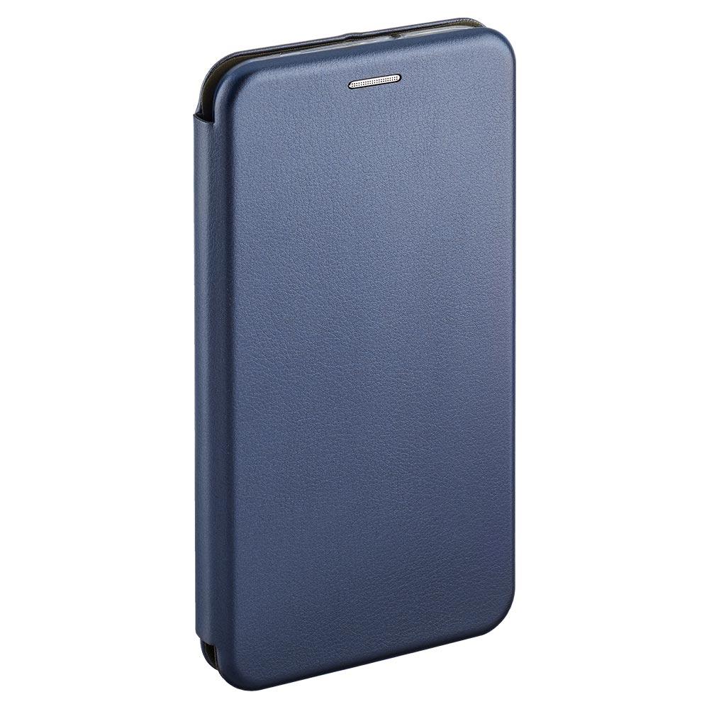 цена на Чехол Deppa Clamshell Case для Samsung Galaxy A10 (2019), синий