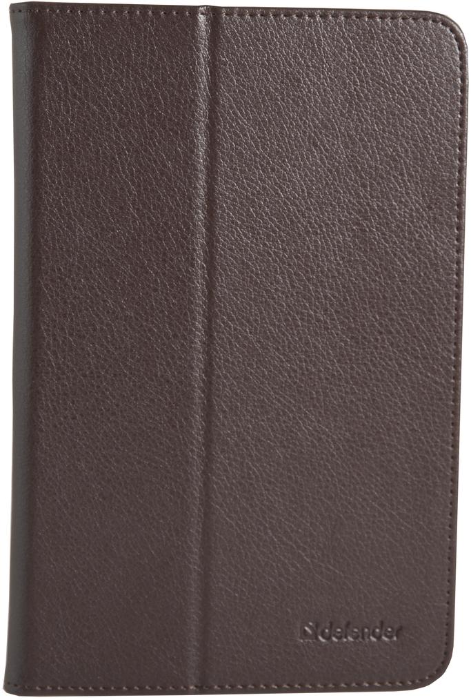 цена Чехол для планшета Defender Leathery case 10.1