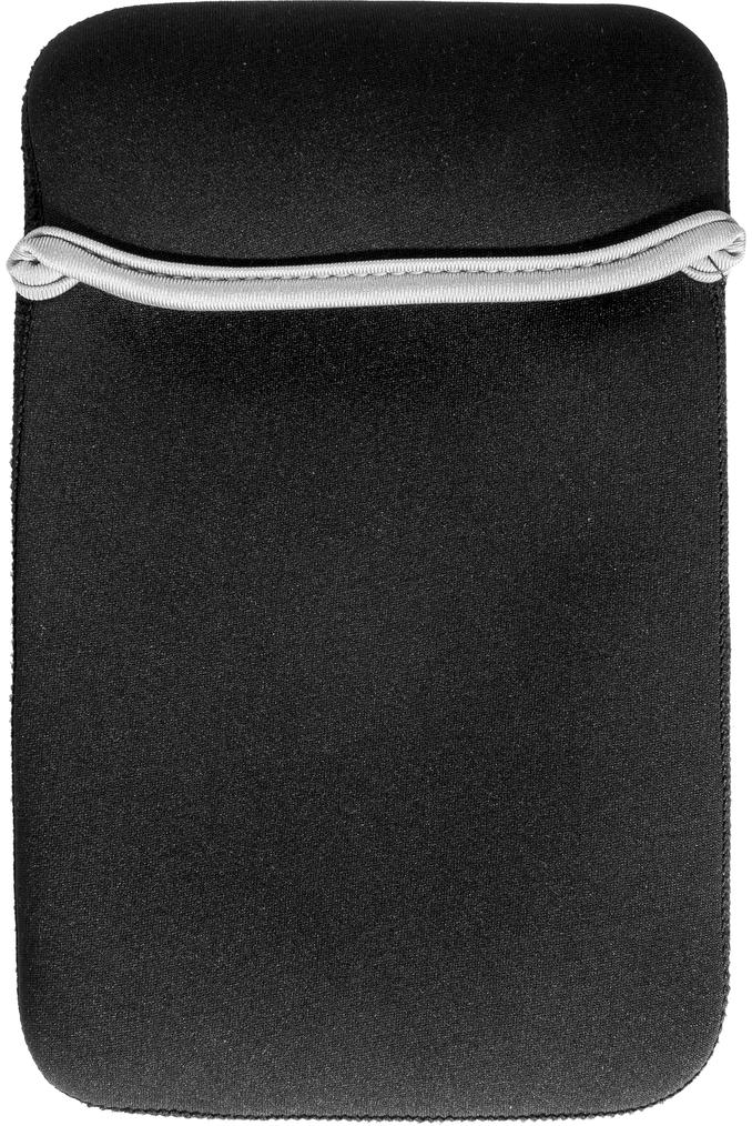 """Фото Чехол для планшета Defender Tablet fur uni 9-10.1"""" черный, эластичный"""