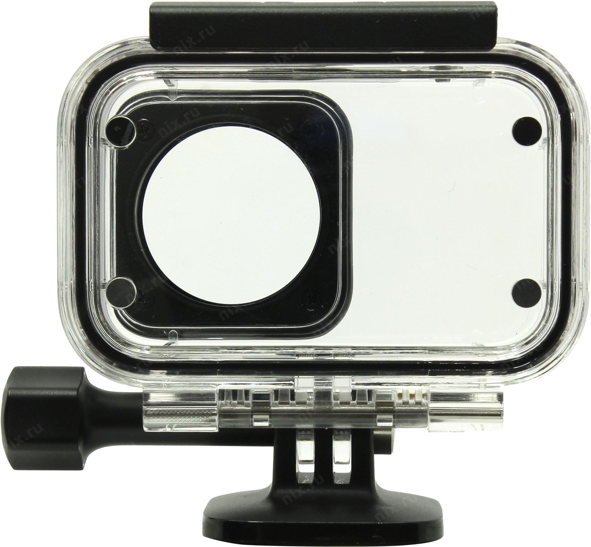 лучшая цена Водонепроницаемый кейс для экшн-камеры XIAOMI Mi Action Camera (ATF4863GL)