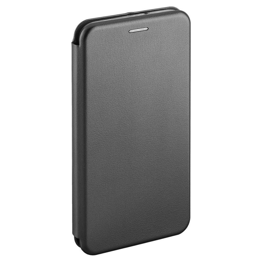 Чехол Deppa Clamshell Case для Samsung Galaxy A10 (2019), черный, PET синий стоимость