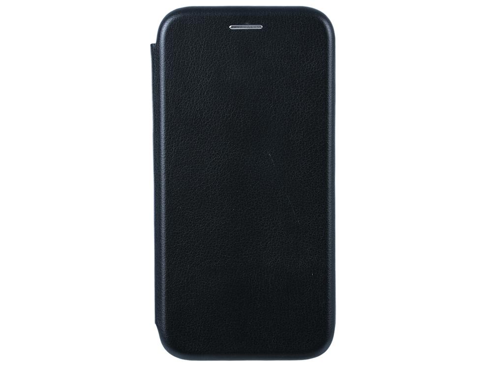 Чехол Deppa Clamshell Case для Samsung Galaxy A40 (2019), черный фото