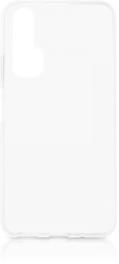 цена на Чехол-накладка для Huawei Honor 20 pro DF hwCase-83 клип-кейс, полиуретан