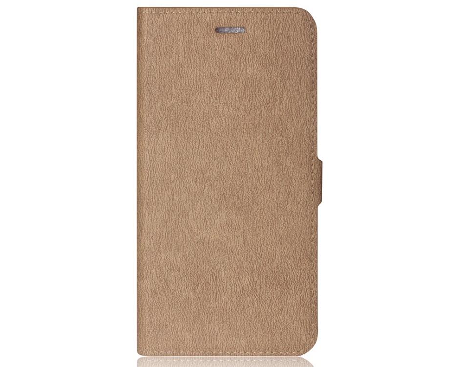цены Чехол для смартфона для Huawei P Smart Z/ Honor 9X DF hwFlip-60 Gold флип, искусственная кожа, полиуретан