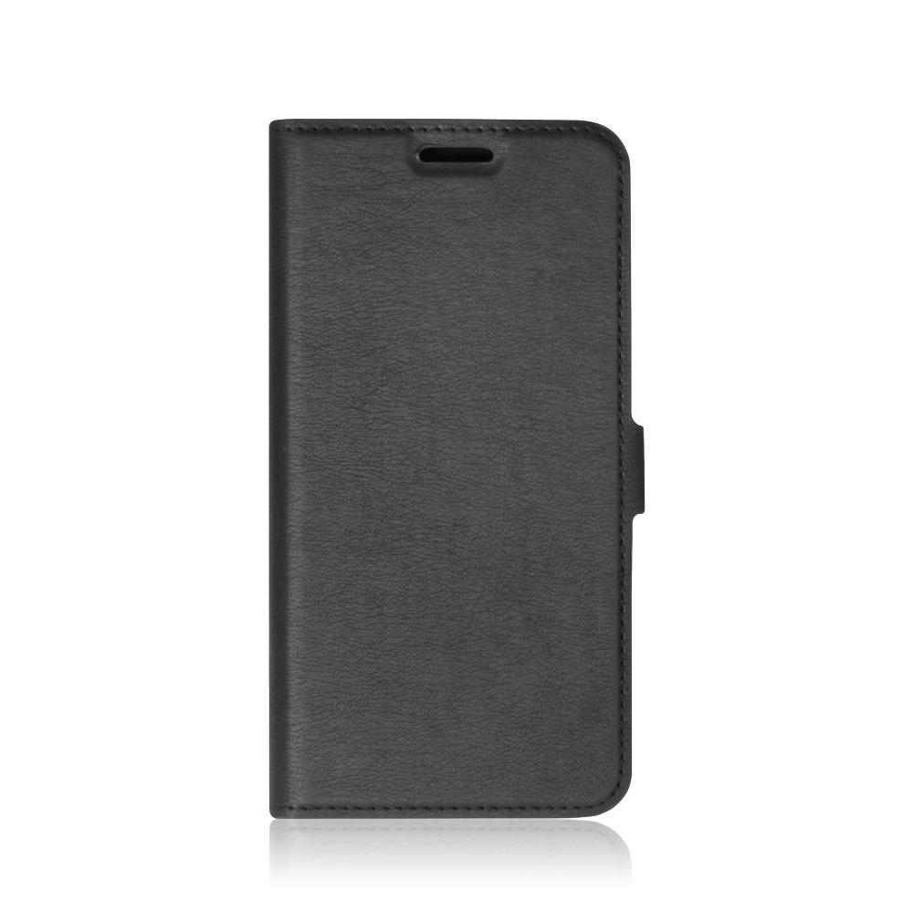 Чехол-книжка для Samsung Galaxy A10s DF sFlip-55 Black флип, искусственная кожа, полиуретан аксессуар чехол df для samsung galaxy a10s soriginal 04 blue
