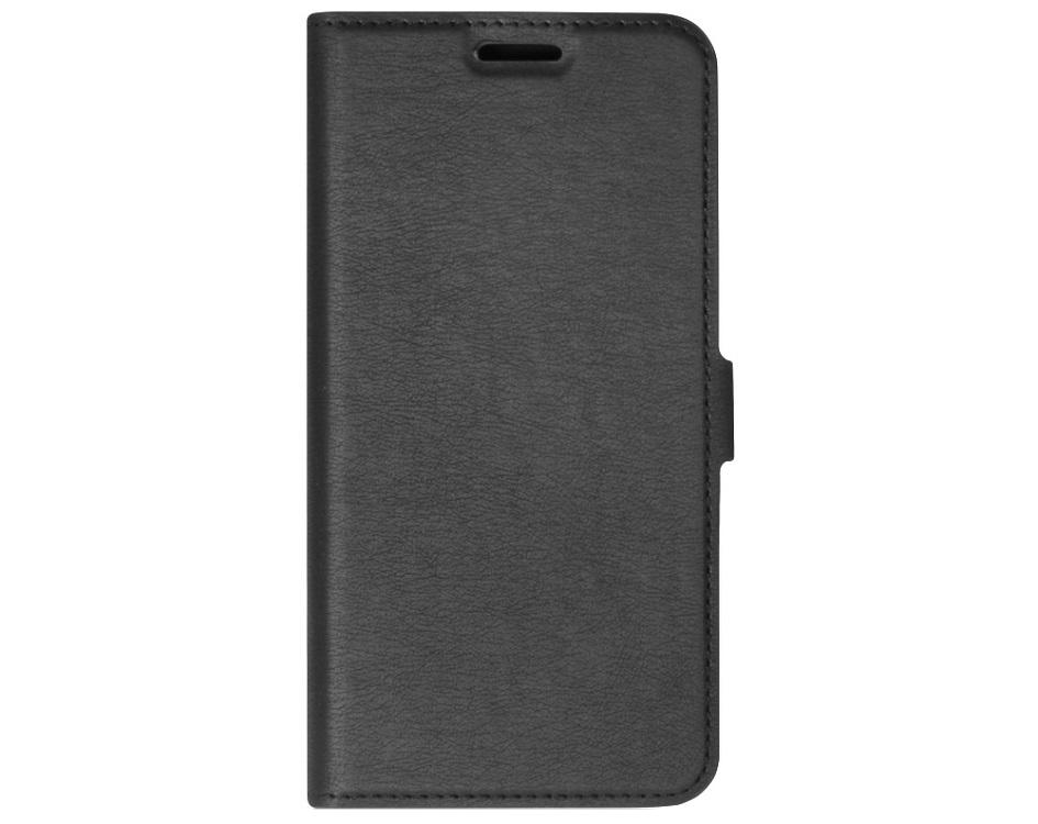 Чехол для смартфона для Xiaomi Mi 9 SE DF xiFlip-47 Black книжка, искусственная кожа, полиуретан аксессуар чехол df для xiaomi mi mix 3 xiflip 37