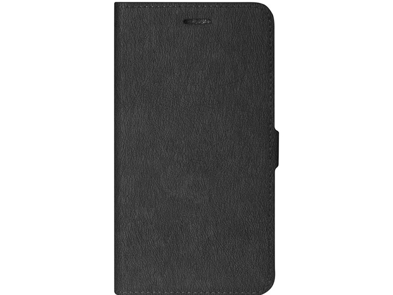 Чехол-книжка для Xiaomi Redmi Note 8 Pro DF xiFlip-50 Black книжка, искусственная кожа, пластик аксессуар чехол df для xiaomi mi mix 3 xiflip 37