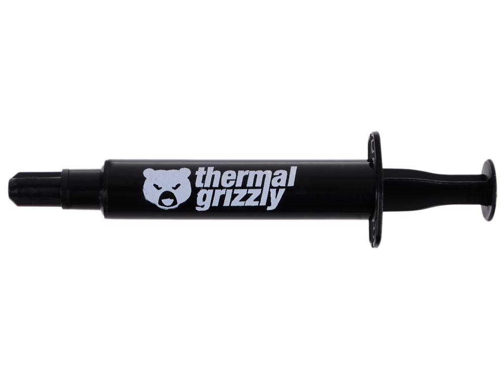 TG-K-015-R-RU thermal grizzly conductonaut tg c 001 r ru жидкий металл шприц 1 гр