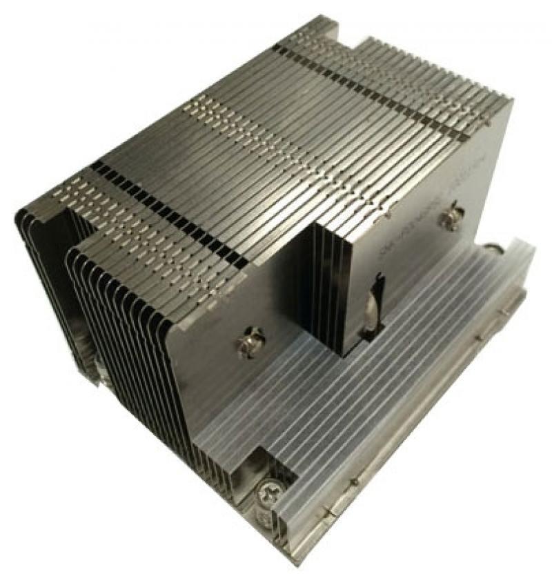 Кулер Supermicro SNK-P0048PSC кулер для процессора supermicro snk p0037p
