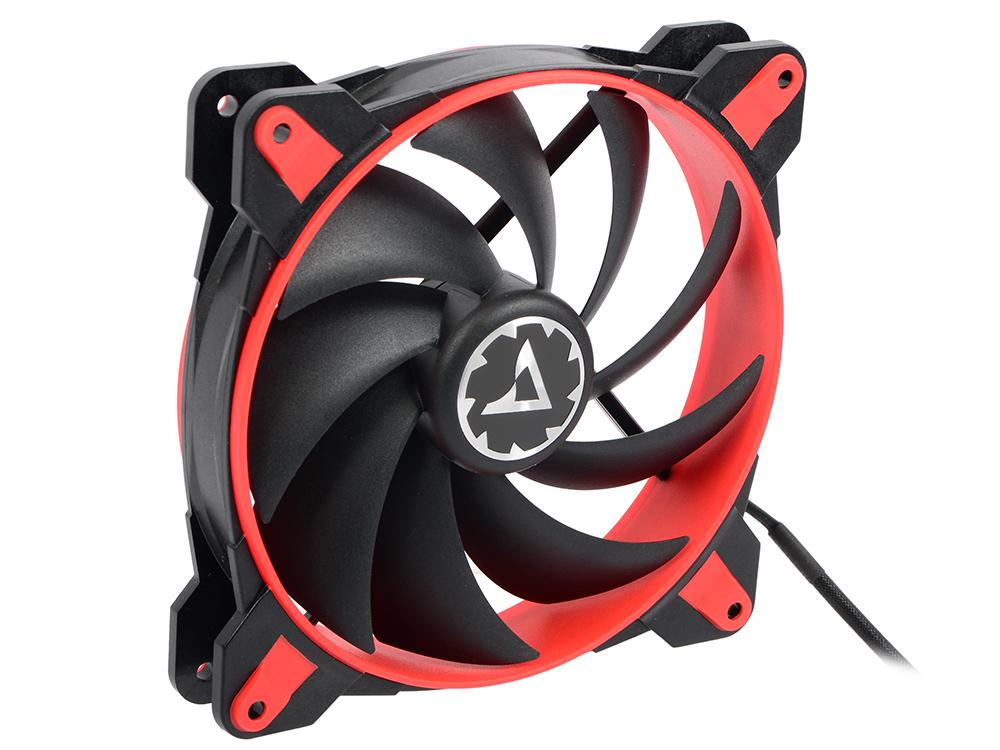 ACFAN00095A вентилятор arctic cooling bionix f140 red 140мм 200 1800об мин acfan00095a