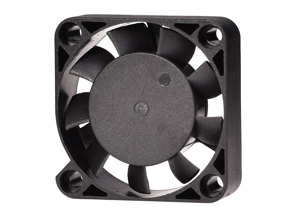 NO-4010-SD вентилятор id cooling no 4010 sd 3pin molex 40 40 10 мм 4500об мин 12vdc