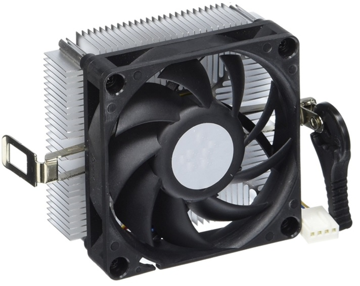 Кулер Near-Silent 65W AMD Thermal Solution (D1) > AM4 /TPD 65W фото
