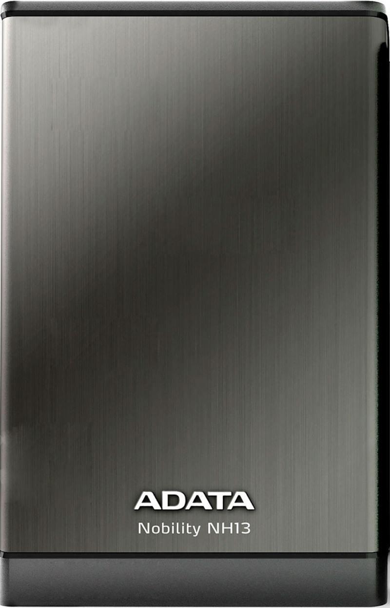 Фото - Внешний жесткий диск 2.5 USB3.0 2Tb A-Data ANH13-2TU3-CBK черный внешний жесткий диск a data usb 3 0 2tb ahd720 2tu3 cbl
