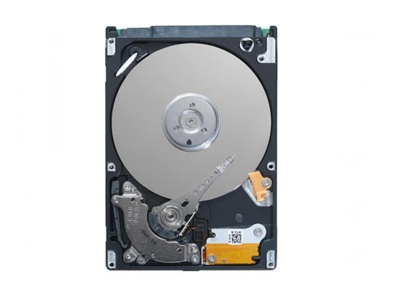 Жесткий диск Dell 400-AEFB 1Tb SATA III/3.5/7200 rpm цена