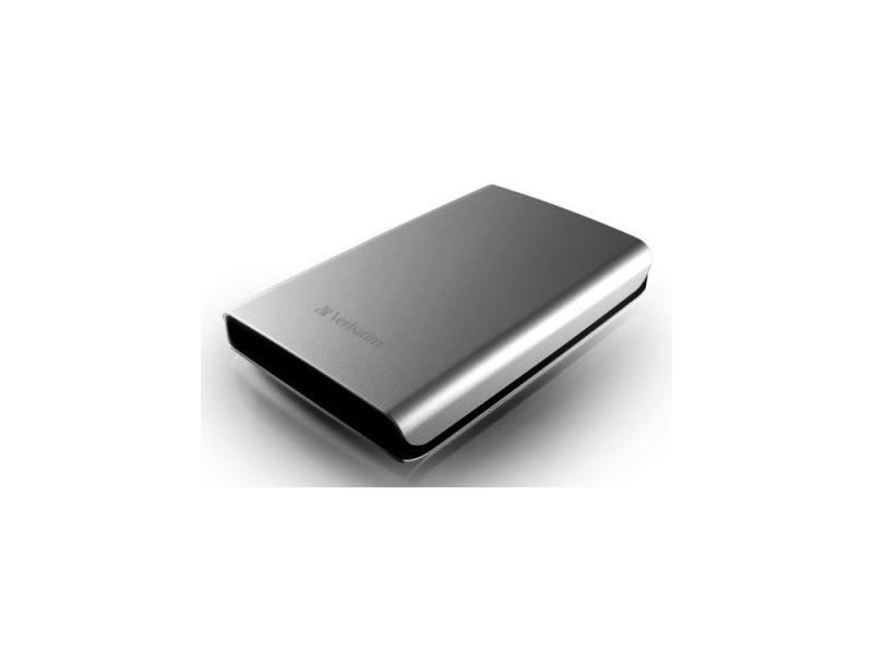 Внешний жесткий диск Verbatim 53071 1Tb USB 3.0/2.5