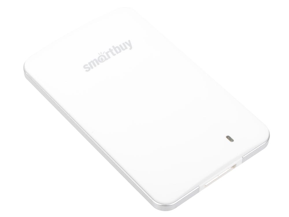 Внешний SSD диск Smartbuy S3 SB128GB-S3DW-18SU30 128Gb USB 3.0/1.8