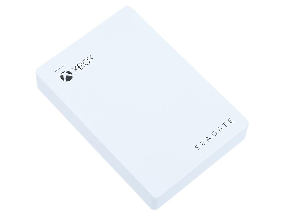 Внешний жесткий диск Seagate Game Drive STEA4000407 4Tb USB 3.0/2.5