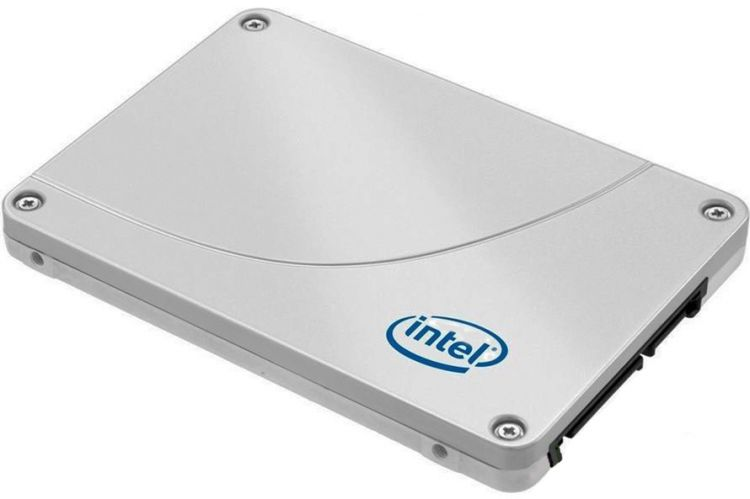SSD накопитель Intel SSDSC2KB960G701 960Gb SATA/2.5 накопитель ssd foxline flssd064x5se 64gb 2 5 sata 3