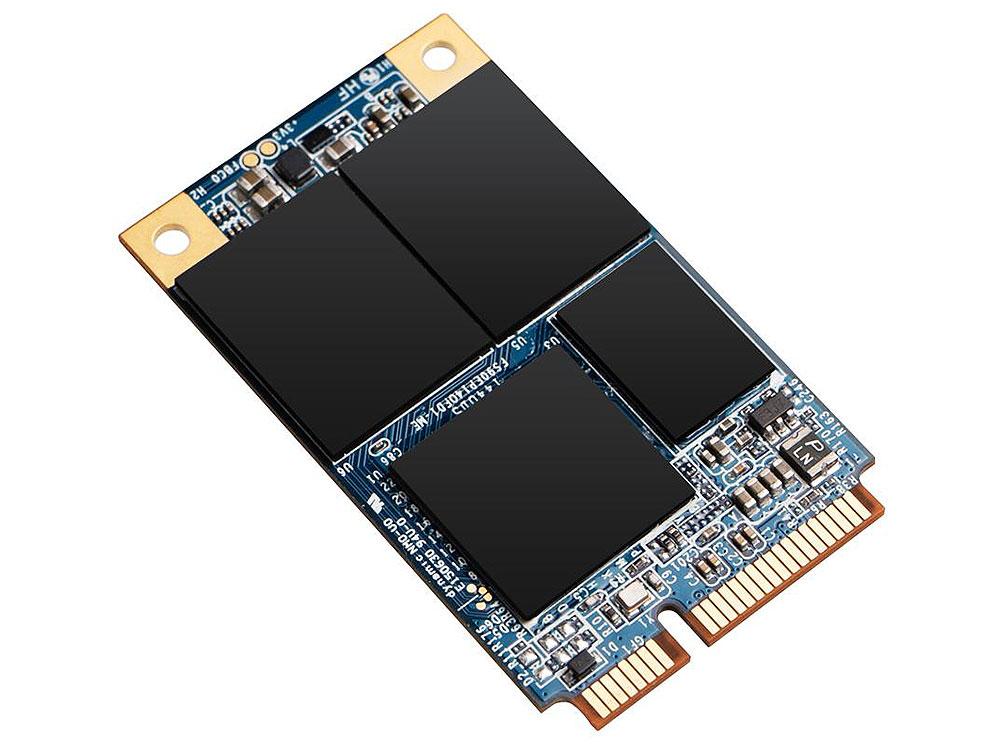 цена на SSD накопитель Silicon Power SP120 SP120GBSS3M10MFF 120Gb mSATA