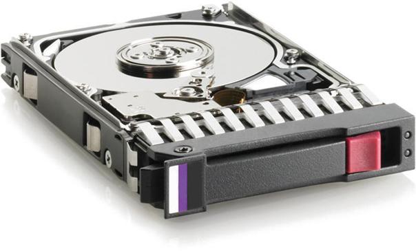 Жесткий диск HP 861691-B21 1Tb SATA/3.5 /7200 rpm/64Mb  - купить со скидкой