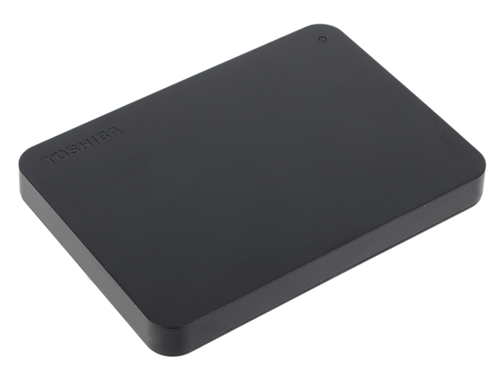 Внешний жесткий диск Toshiba Canvio Basics HDTB420EK3AA 2Tb USB 3.0/2.5