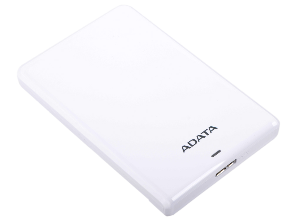 Внешний жесткий диск ADATA HV620S AHV620S-2TU3-CWH 2Tb USB 3.1/2.5