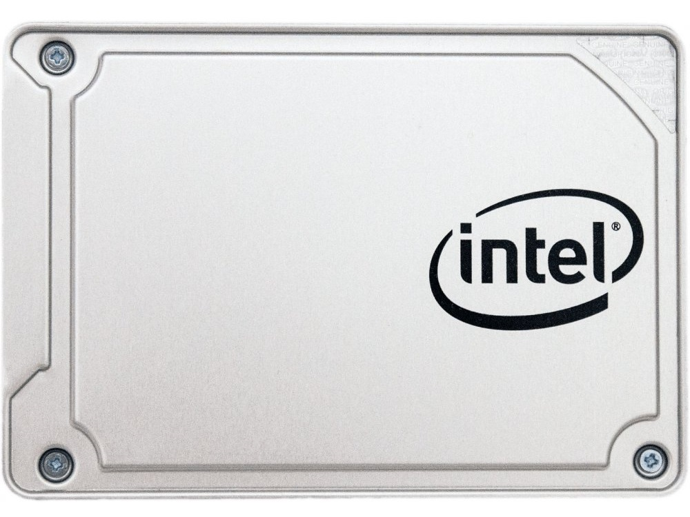 SSD накопитель Intel 545s SSDSC2KW128G8X1 128Gb SATA/2.5