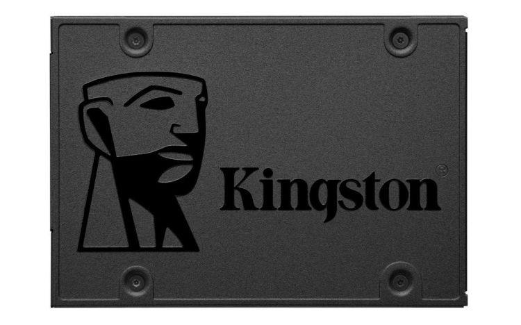SSD накопитель Kingston SSDNow A400 SA400S37/960G 960Gb SATA/2.5