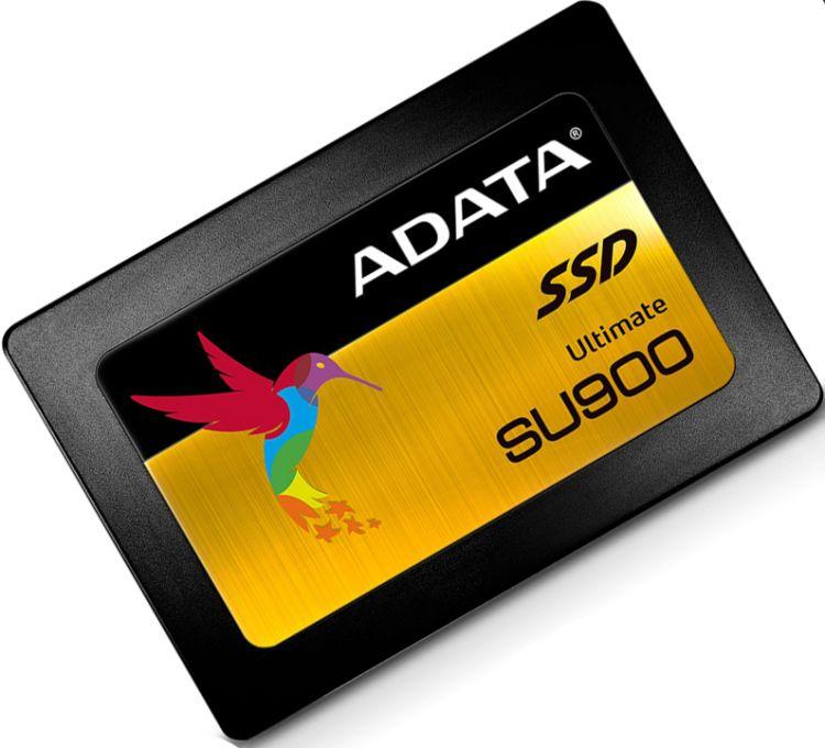 SSD накопитель ADATA SU900 ASU900SS-1TM-C 1Tb SATA/2.5