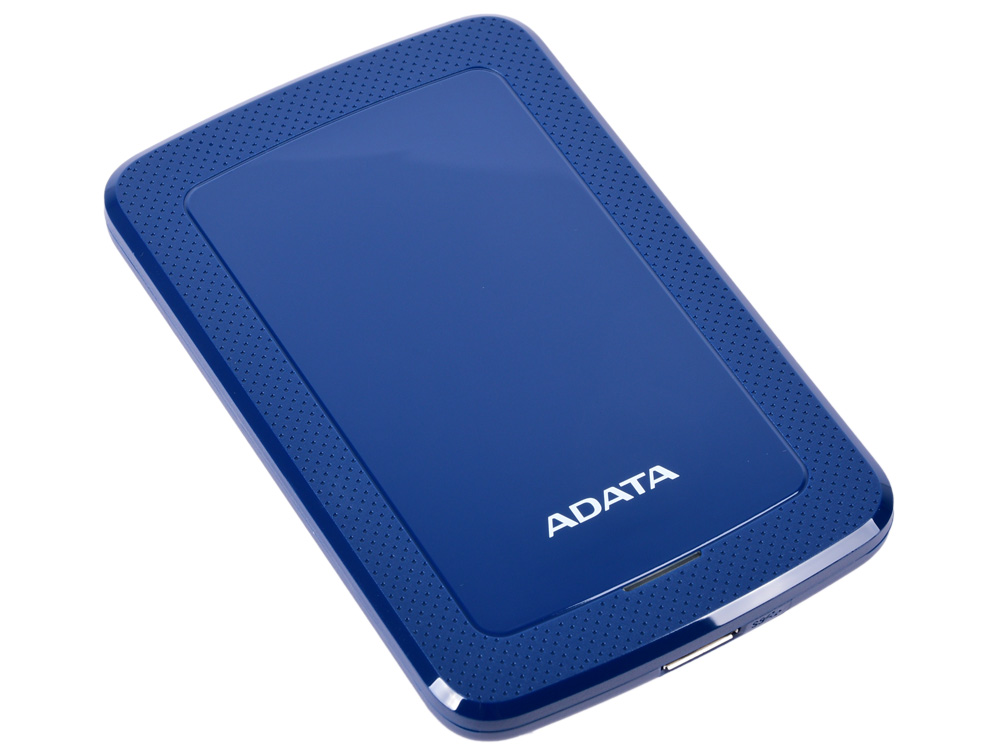 Внешний жесткий диск ADATA HV300 AHV300-2TU31-CBL 2Tb USB 3.1/2.5