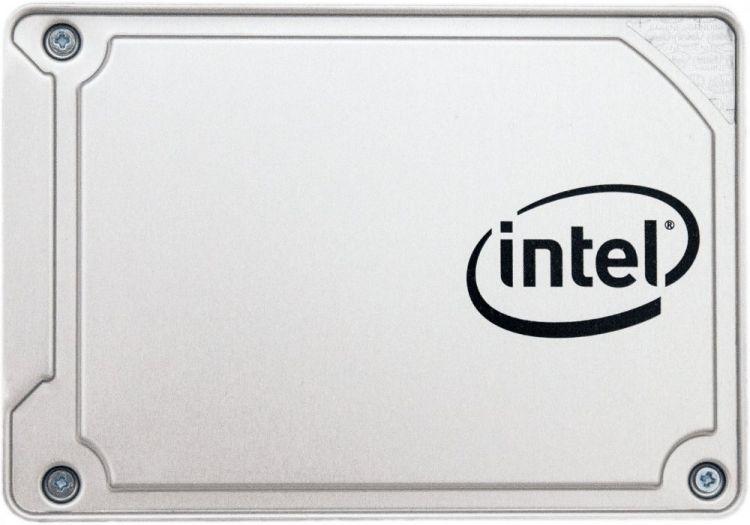цена на SSD накопитель Intel 545S SSDSC2KW256G8XT 256Gb SATA/2.5