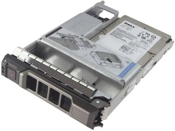 Жесткий диск Dell 400-ASHG 1Tb SATA/3.5/7200 rpm цена