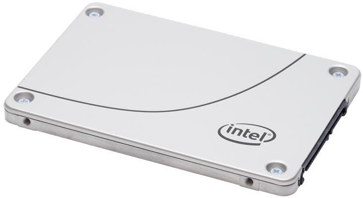 лучшая цена SSD накопитель Intel D3-S4510 SSDSC2KB480G801 480Gb SATA/2.5