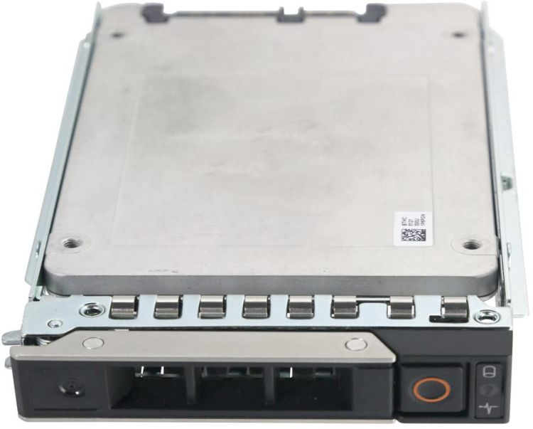 SSD накопитель Dell 400-ATFL 120Gb SATA/2.5