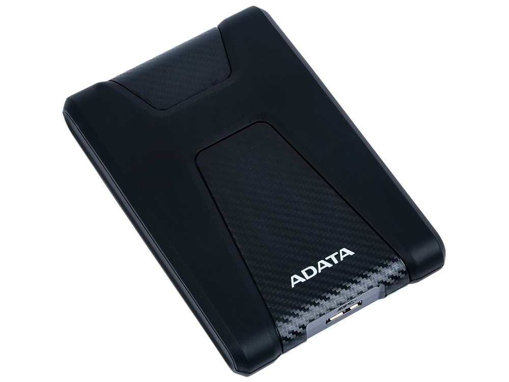 Внешний жесткий диск 1Tb Adata USB 3.0 AHD650-1TU31-CBK DashDrive Durable 2.5